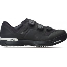 Boty Specialized 2Fo CLIPLITE MTB Shoe BLK 42