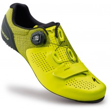 Boty Specialized Expert RD Neon Yellow 44