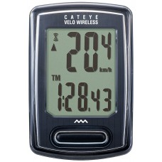 Tachometr CAT Velo Wireless (VT230W) Black