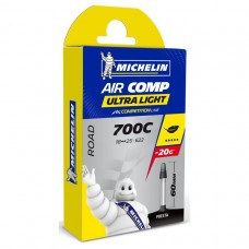 Duše Michelin Air Comp Ultralight 60 mm