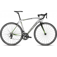 Kolo Specialized Allez Comp Gloss Brushed Alu/Black/Green 54 2015