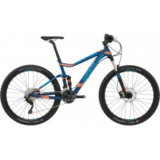Kolo Giant Stance 27.5 1 LTD Dark Blue/Orange L 2016