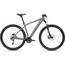 Kolo Specialized Rockhopper 29 Satin Charcoal/Filthy White/Red L 2016