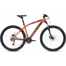Kolo Specialized Pitch Sport 650B Gloss Moto Orange/Black L 2016
