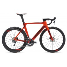 Kolo Giant Propel Advanced Disc Neon Red ML 2018