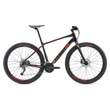 Kolo Giant Tough Road SLR 2 Matt/Black/Neon Red L 2018