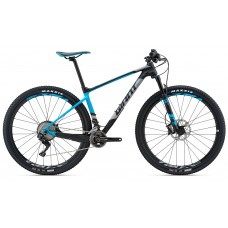 Kolo Giant XTC Advanced 29er 1.5 GE Matt/Carbon/Blue XL 2018