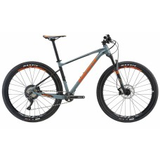 Kolo Giant Fathom 29er 2 LTD Grey XL 2018