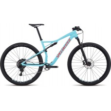 Kolo Specialized Epic Men Comp 29 LtBlu/RktRed L 2018