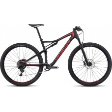 Kolo Specialized Epic Comp Carbon 29 Blk/FloRed XL 2018