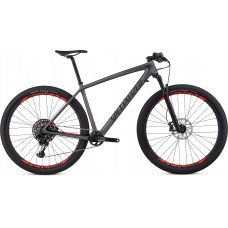 Kolo Specialized Epic HT Men Expert Carbon 29 CHAR/Blk/RktRed L 2018