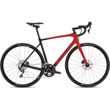 Kolo Specialized Roubaix Comp Disc Gloss Red/Black Reflect 56 2018