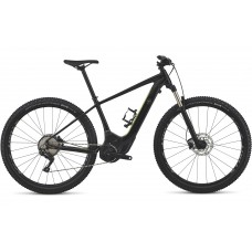 Kolo Specialized Levo HT Men 29 NB Black/Hyper M 2018