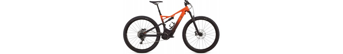 Specialized Levo FSR Men ST Comp 29 NB MxOrg/Blk