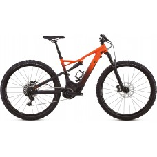 Kolo Specialized Levo FSR Men ST Comp 29 NB MxOrg/Blk M 2018