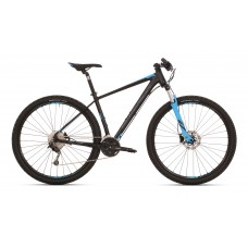 Kolo Superior XC 869 Matte Black/Dark Grey/Blue L 2018
