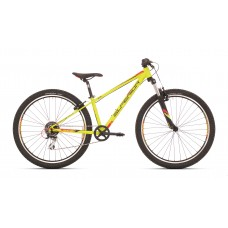 "Kolo Superior Racer XC 27.5"" Matte Radioactive Yellow/Black/Red 15"" S 2018"