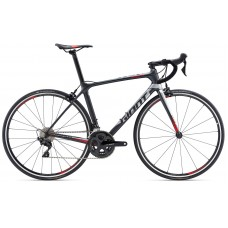 Kolo Giant TCR Advanced 2 ML Metallic Black/Silver 2019