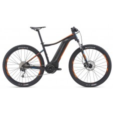 Kolo Giant Fathom E+ 3 Power 29er Black/Orange M 2019