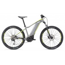 Kolo Giant Fathom E+ 3 Grey/Neon Yellow L 2019
