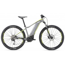 Kolo Giant Fathom E+ 3 29er Grey/Neon Yellow L 2019