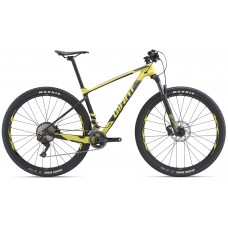Kolo Giant XTC Advanced 29er 2 GE Lemon Yellow L 2019