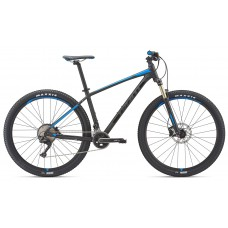 Kolo Giant Talon 29er 0 Matte Gun/Metal Black S 2019