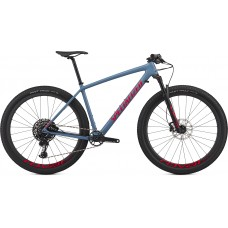 Kolo Specialized Epic HT Men Expert Carbon 29 STRMGRY/RktRed L 2019