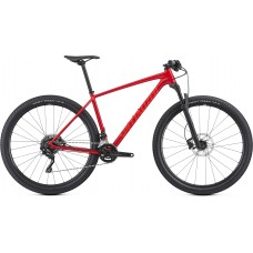 Kolo Specialized Chisel Men DSW Comp 29 FloRed/RocketRed L 2019