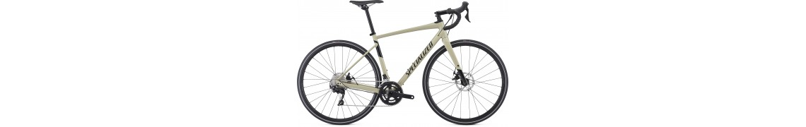 Specialized Diverge Men Comp E5 EstSrs/TarBlack 52 2019