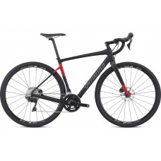 Kolo Specialized Diverge Men Sport TarBlk/FloRed 56 2019