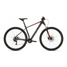 Kolo Superior XC 889 Matte Black/Dark Grey/ Red M 2019