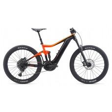Kolo Giant Trance E+ 3 Por Vibrant Red / Black L 2020
