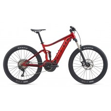 Kolo Giant Stance E+ 2 Power Electric Red M 2020