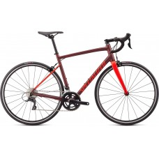 Kolo Specialized Allez E5 Sport Satin/Gloss Crimson/Rocket Red 56 2020