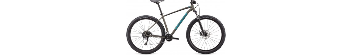 Specialized Rockhopper Comp 29 2X Satin Oak Green/Aqua M 2020