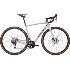 Kolo Specialized Diverge Comp Carbon Gloss/Satin Uv Lilac/Blk/Hyp-Dusty Lilac Camo 56 2020