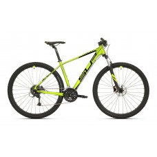 Kolo Superior XC 859 20 MATTE RADIOACTIVE YELLOW/BLACK L 2020