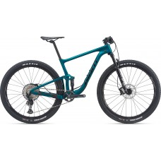 Kolo Giant Anthem Advanced Pro 29 2 Teal L 2021