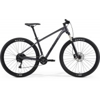 Kolo Merida BIG NINE 100-2X Anthracite/Black L 2021