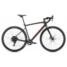 Kolo Specialized Diverge Carbon SMK/REDWD/CHRM 56