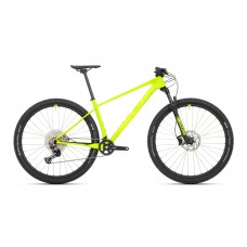 Kolo Superior XP 929 Matte Lime/Neon Yellow 17,5 M 2021