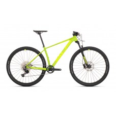 Kolo Superior XP 909 Matte Lime Green/Neon Yellow 15,5 S