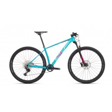 Kolo Superior XP 909 Matte Turquoise / Pink Red 19 L 2021