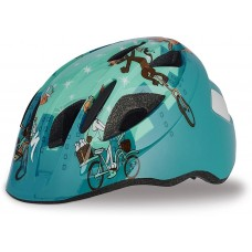 Přilba Specialized MIO Ce TEAL CATS TDLR