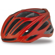 Přilba Specialized Echelon II Ce Red FADE M