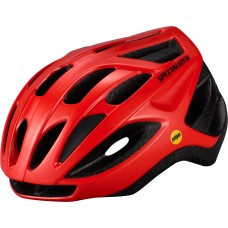 Přilba Specialized Align Mips Ce RktRed S/M