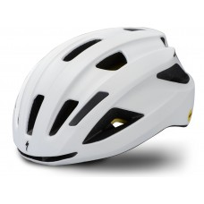 Přilba Specialized Align II MIPS CE Satin White M/L