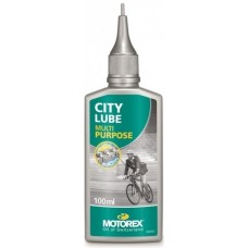 Mazání Motorex City Lube 100 ml