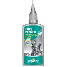 Mazání Motorex Dry Power Lube 100 ml